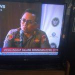 Kekalahan Kedua Prabowo
