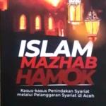 "Sekilas ""Islam Mazhab Hamok"""