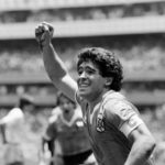 Tuwanku Diego Armando Maradona