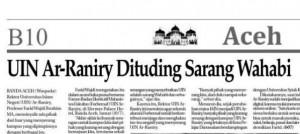 Koran Waspada Medan