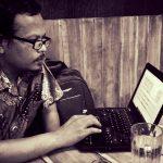 Blog Sebagai Senjata Terakhir