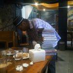 Penjual Buku Keliling