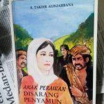 S. Takdir Alisjahbana, Anak Perawan di Sarang Penyamun