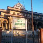 Masjid Sulu Bayung