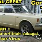 Terror Virus dan Komentator Badut